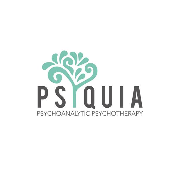 Psiquia Logo